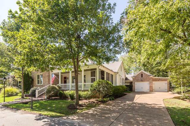 125 Serenbe Cv, Collierville, TN 38017 (#10063793) :: RE/MAX Real Estate Experts