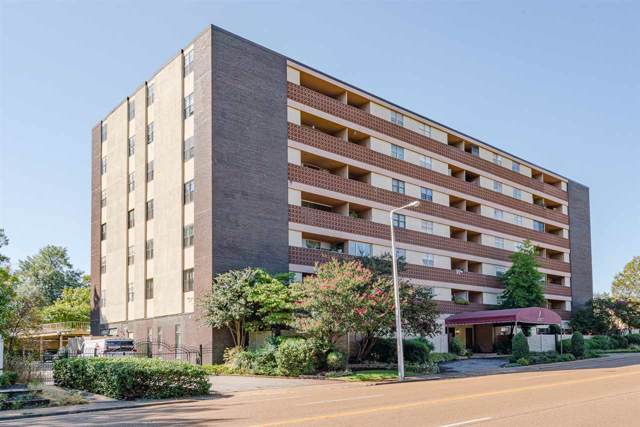 2277 Union Ave #202, Memphis, TN 38104 (#10063796) :: The Melissa Thompson Team
