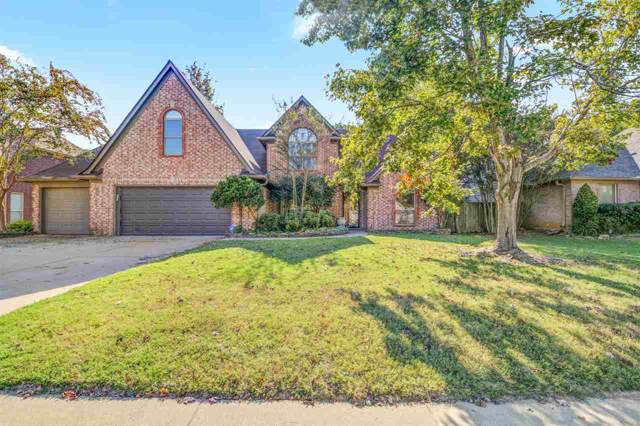 4525 Hickory Creek Dr, Bartlett, TN 38135 (#10063798) :: RE/MAX Real Estate Experts