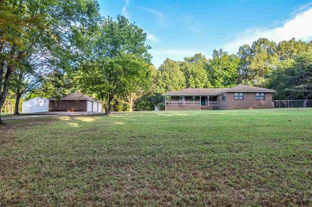 265 Key Rd, Unincorporated, TN 38017 (#10063808) :: The Dream Team