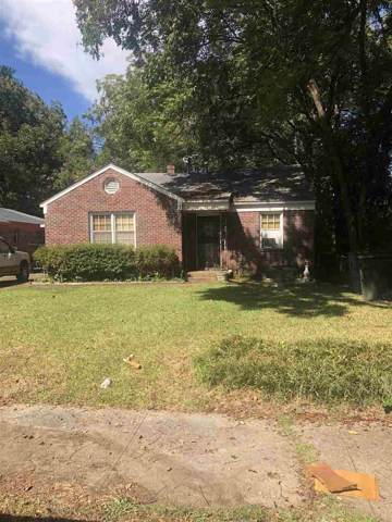 3338 Lamphier St, Memphis, TN 38122 (#10063811) :: Bryan Realty Group