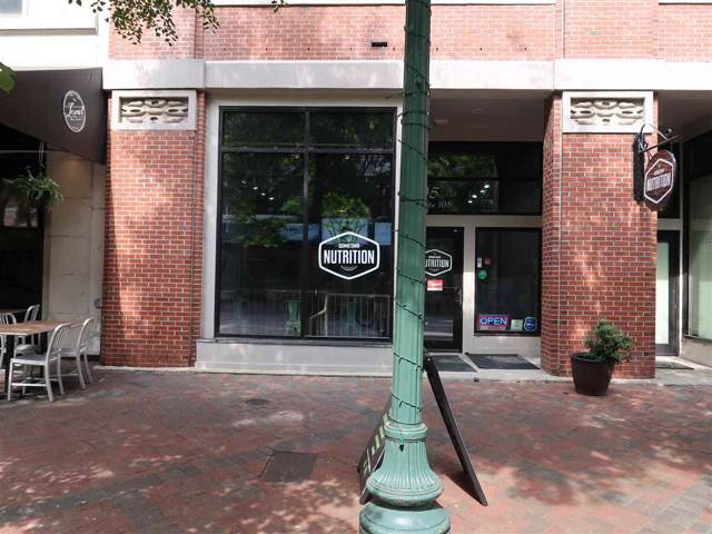 95 S Main Mnr #105, Memphis, TN 38103 (#10063817) :: The Dream Team