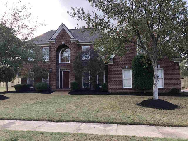 533 Ellie Cv, Collierville, TN 38017 (#10063825) :: Bryan Realty Group
