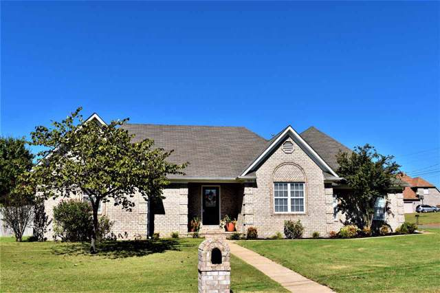 365 Hummingbird Loop, Atoka, TN 38004 (#10063831) :: The Dream Team