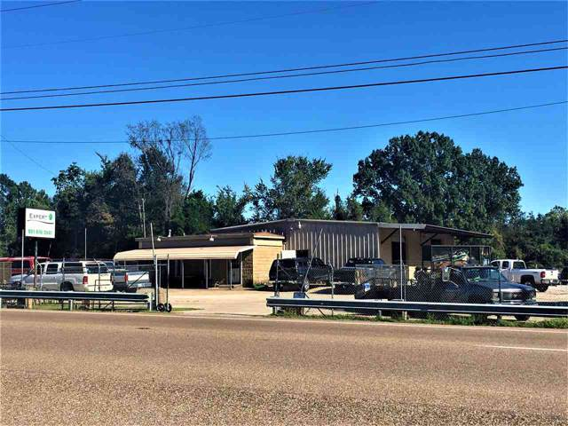 5770 Us 51 Hwy, Unincorporated, TN 38127 (#10063832) :: The Wallace Group - RE/MAX On Point