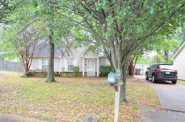 3116 Santa Cruz Cv, Bartlett, TN 38133 (#10063851) :: The Wallace Group - RE/MAX On Point