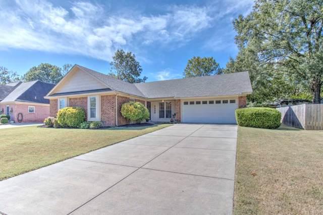 3329 Doberman St, Bartlett, TN 38134 (#10063853) :: RE/MAX Real Estate Experts