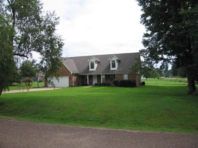 24 Brittany Ln, Atoka, TN 38004 (#10063865) :: The Wallace Group - RE/MAX On Point