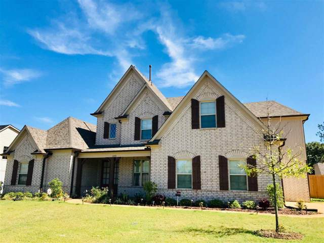 1272 Mountain Side Dr, Collierville, TN 38017 (#10063875) :: Bryan Realty Group