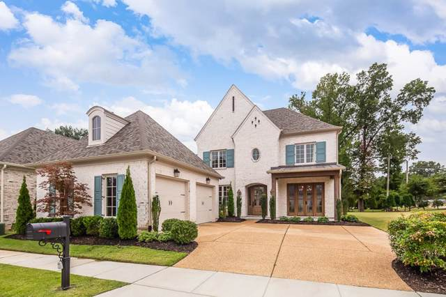 7839 Sophie Ln, Germantown, TN 38138 (#10063894) :: The Wallace Group - RE/MAX On Point