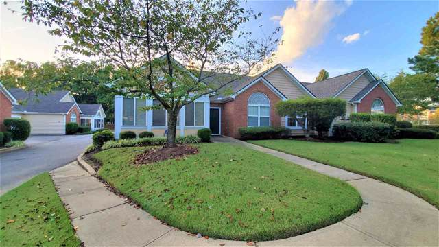 253 Oak Bluff Ln #3, Collierville, TN 38017 (#10063901) :: RE/MAX Real Estate Experts