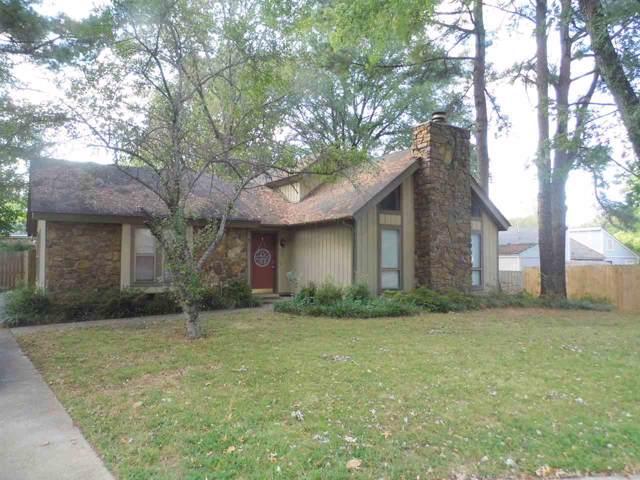 1445 Leafhaven Cv, Memphis, TN 38016 (#10063912) :: The Melissa Thompson Team