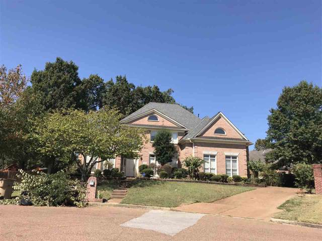 9052 Suttersmill Cv W, Unincorporated, TN 38016 (#10063915) :: Bryan Realty Group