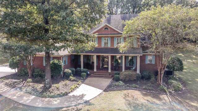 8571 Old Brownsville Rd, Bartlett, TN 38002 (#10063925) :: Bryan Realty Group