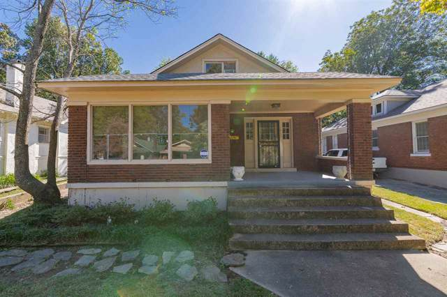 1935 Nelson Ave, Memphis, TN 38104 (#10063934) :: All Stars Realty