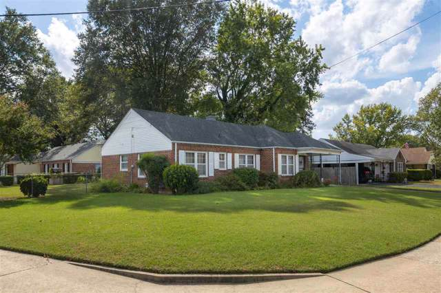 4889 Macon Rd, Memphis, TN 38122 (#10063943) :: RE/MAX Real Estate Experts