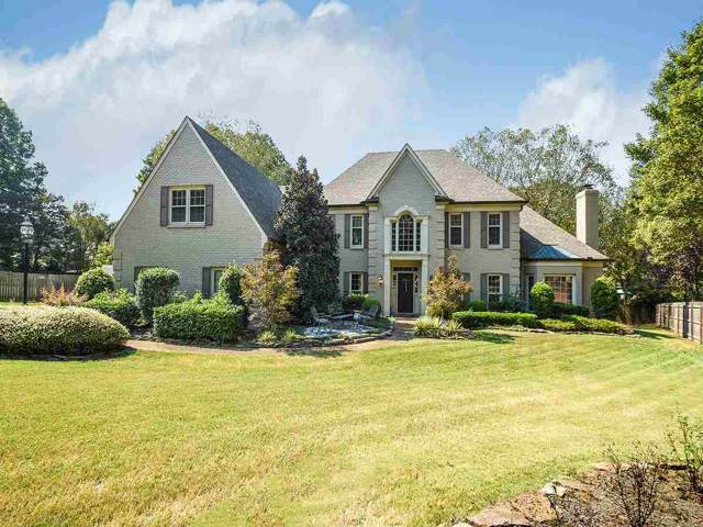 2169 Spring Meade Cv, Germantown, TN 38139 (#10063945) :: The Wallace Group - RE/MAX On Point
