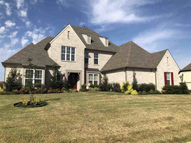 7239 Belle Manor Dr, Olive Branch, MS 38654 (#10063946) :: RE/MAX Real Estate Experts