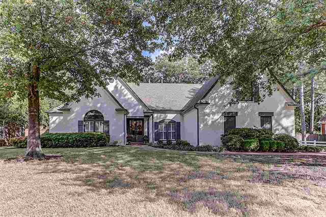 2164 Houston Pass Cv, Collierville, TN 38139 (#10063947) :: Bryan Realty Group