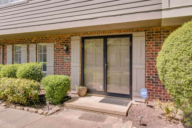 1740 Hobbits Glen Dr #46, Germantown, TN 38138 (#10063950) :: RE/MAX Real Estate Experts