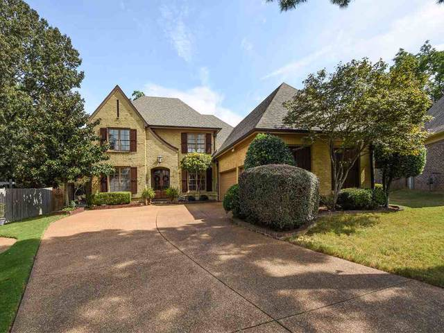 1220 Linnean Cv, Unincorporated, TN 38016 (#10063956) :: ReMax Experts