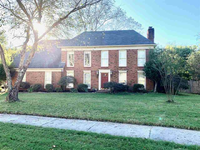 2801 Morning Woods Dr, Memphis, TN 38016 (#10063957) :: ReMax Experts