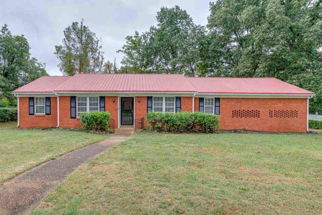 5115 Banbury Ave, Memphis, TN 38135 (#10063966) :: The Wallace Group - RE/MAX On Point