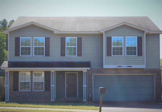 10119 Mill Hill Ave, Unincorporated, TN 38016 (#10063969) :: RE/MAX Real Estate Experts