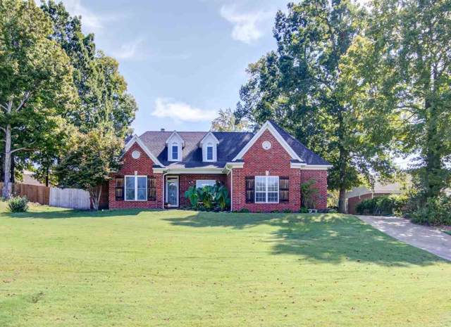 90 Mabel Ln, Atoka, TN 38004 (#10063972) :: The Dream Team