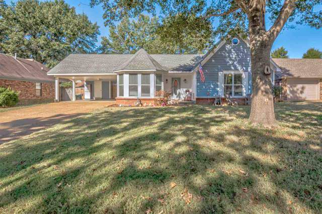 3091 Lauren Dr, Bartlett, TN 38133 (#10063979) :: The Wallace Group - RE/MAX On Point