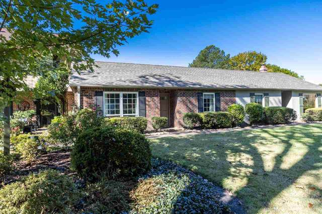 1744 Crooked Creek Ln #67, Germantown, TN 38138 (#10063983) :: RE/MAX Real Estate Experts