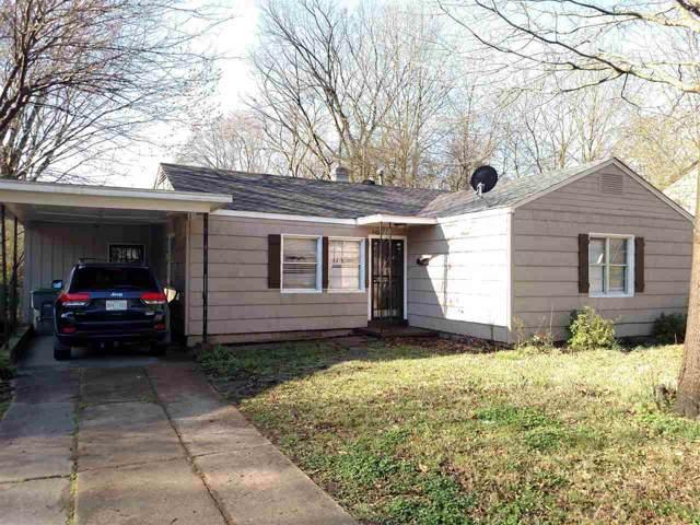 4101 Meadow Dr, Memphis, TN 38111 (#10063991) :: The Dream Team