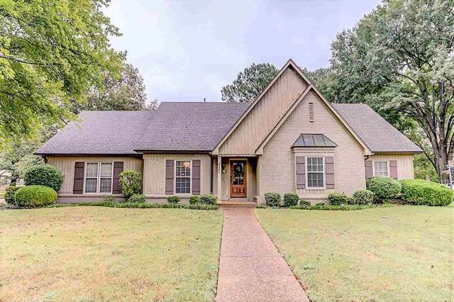 2260 Prestwick Dr, Germantown, TN 38139 (#10063993) :: The Wallace Group - RE/MAX On Point