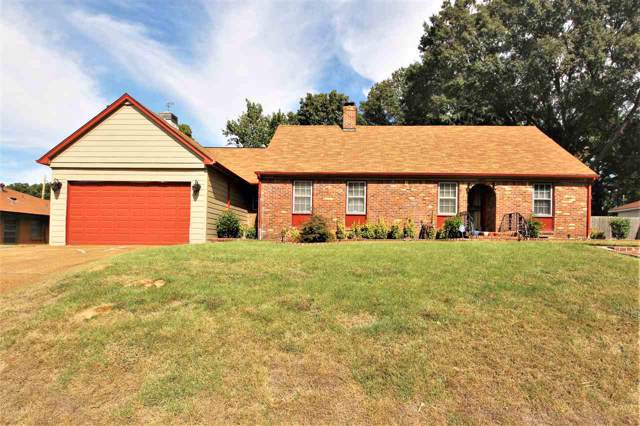 1284 Laudeen Dr, Memphis, TN 38116 (#10063997) :: Bryan Realty Group