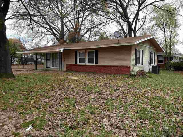 1448 Merrycrest Dr, Memphis, TN 38111 (#10063999) :: The Dream Team