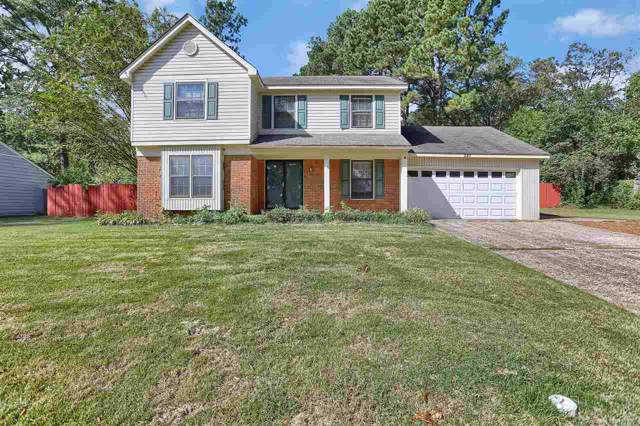 381 Rutledge St, Collierville, TN 38017 (#10064001) :: Bryan Realty Group