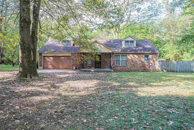 3925 Coleman Rd, Memphis, TN 38128 (#10064013) :: RE/MAX Real Estate Experts