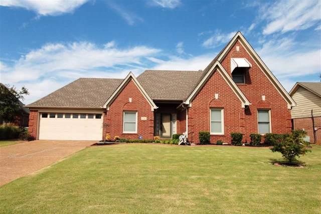9020 Success Cv, Memphis, TN 38016 (#10064019) :: Bryan Realty Group