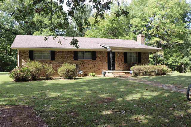 711 Hawkins Rd, Unincorporated, TN 38015 (#10064022) :: RE/MAX Real Estate Experts