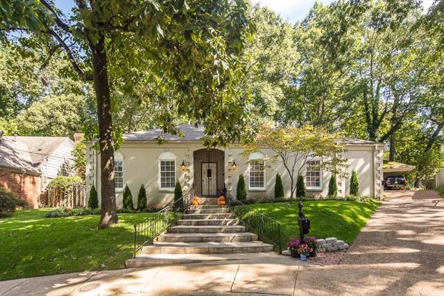 5374 Colony Ln, Memphis, TN 38119 (#10064027) :: The Wallace Group - RE/MAX On Point