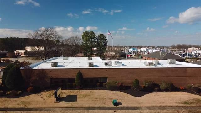 111 Stonebridge Blvd, Jackson, TN 38305 (#10064030) :: RE/MAX Real Estate Experts