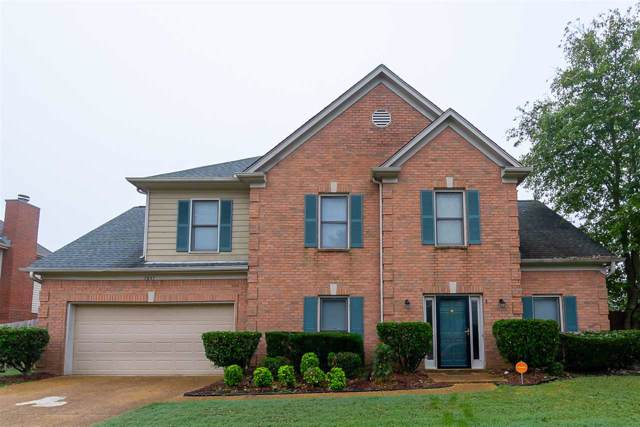 7657 Richmond Cir N, Unincorporated, TN 38125 (#10064038) :: The Dream Team