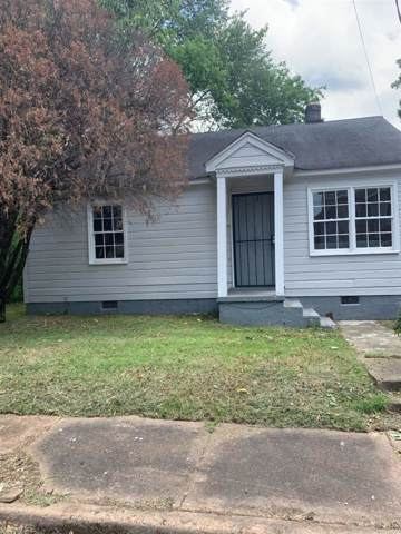 1390 Grand St, Memphis, TN 38114 (#10064041) :: Bryan Realty Group