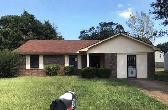 30 Fairmeadow Cv, Jackson, TN 38305 (#10064048) :: RE/MAX Real Estate Experts