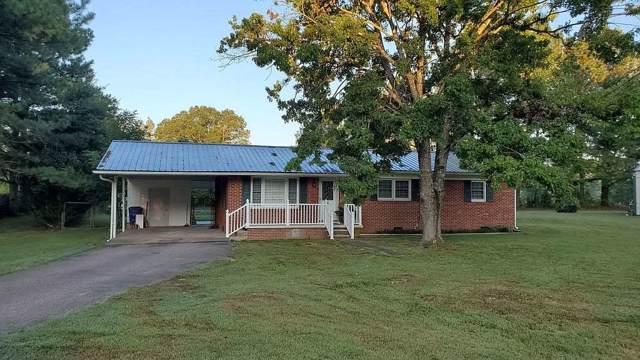 745 N Maple St, Adamsville, TN 38310 (#10064060) :: RE/MAX Real Estate Experts