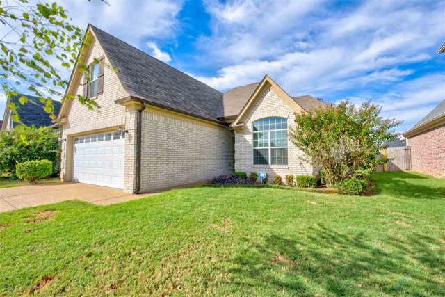9043 Billy Pat Dr, Olive Branch, MS 38654 (#10064080) :: The Dream Team