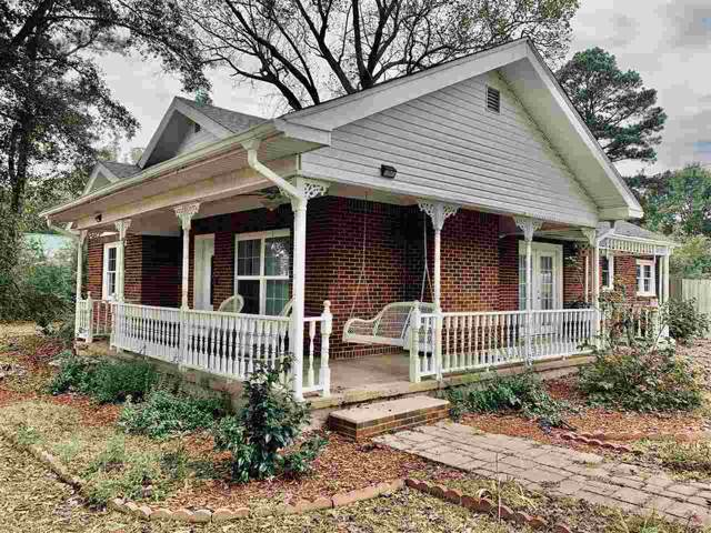 183 Main St, Milledgeville, TN 38359 (#10064082) :: RE/MAX Real Estate Experts