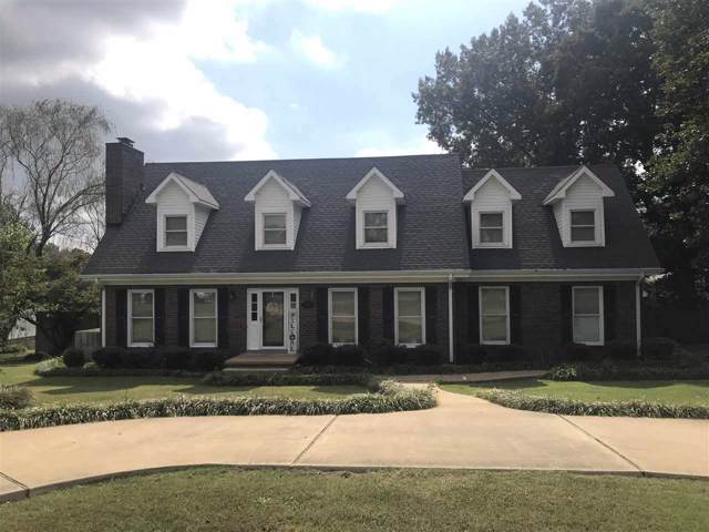 495 Bowen Dr, Savannah, TN 38372 (#10064088) :: The Wallace Group - RE/MAX On Point
