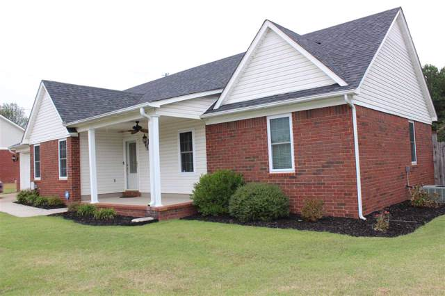 124 P W Reed Dr, Munford, TN 38058 (#10064099) :: J Hunter Realty