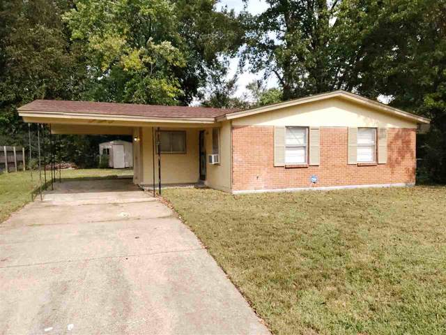 794 Margie Dr, Unincorporated, TN 38127 (#10064102) :: RE/MAX Real Estate Experts